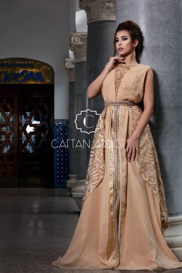 CAFTAN 9